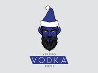 Viking Vodka Mint
