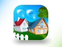 Social Inclusion iOS App Icon