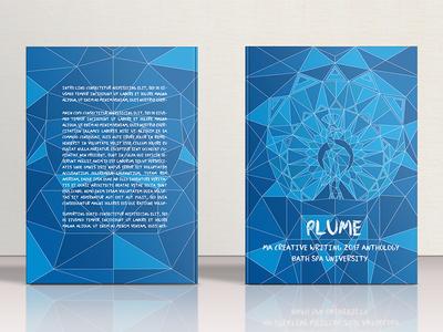 Book Design - Plume
