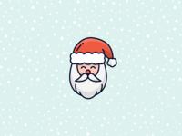 Jolly Santa 🎅