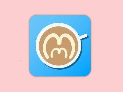 Mentorship App Icon - #dailyUI005