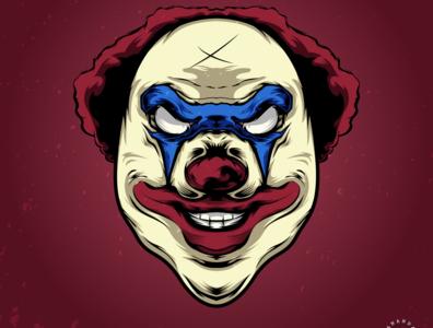 The Killer Clown