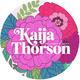 Kaija Thorson