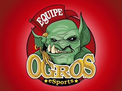 Ogro Equipe ESports