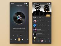 Music App 01