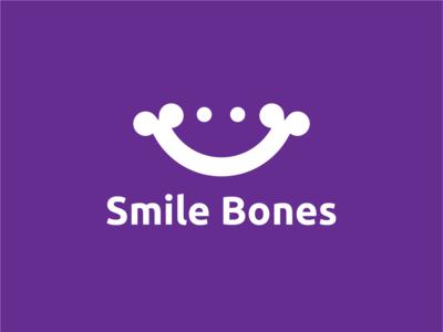 Smile Bones logo