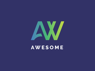 Awesome Logo Design