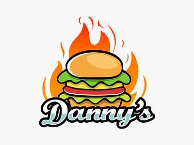 Fast Food Logo buy logo versatile logo big logo company logo fast food logo pizza logo burger logo