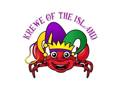 Krewe Logo