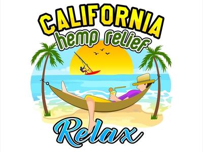 Hammock Relax Logo