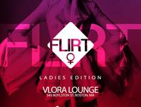 Flirt Poster Design