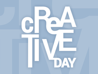 Logo Creativeday