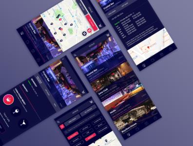 OpenBar App