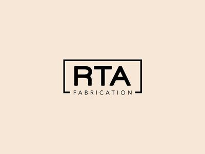 RTA Fabrication logo