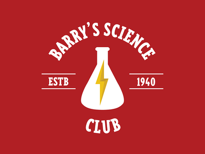 Barrys Science Club