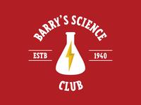 Barrys Science Club