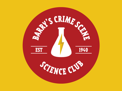 Barrys Crime Scene Science Club