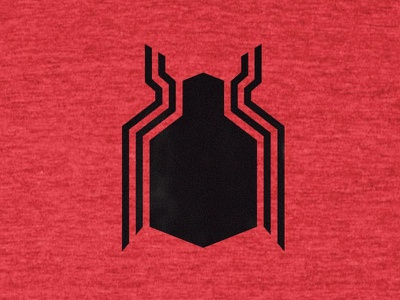Spidey Shirt comics marvel t-shirt emblem icon peter parker spider-man spidey