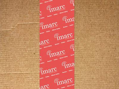 Imarc Branded Packaging Tape