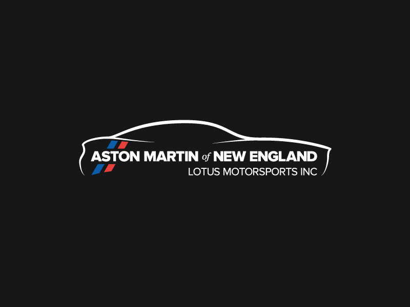 Aston Martin Of New England By Paul Kelley Dribbble - Aston martin new england