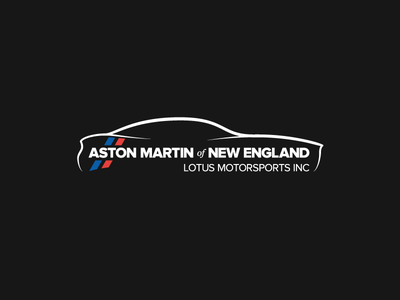 Aston Martin of New England cars logo brand