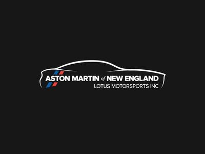 Aston Martin of New England cars logo brand