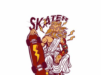 God Skater