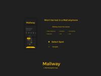 Mallway - Mall Navigation App