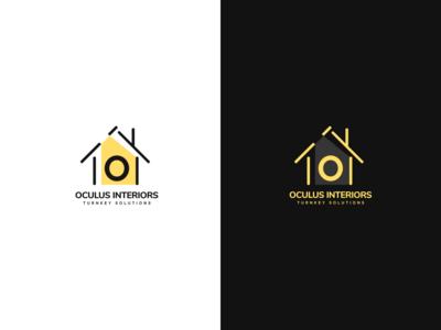 Oculus Interior Solutions Logo