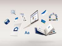 WHCC Brand Development