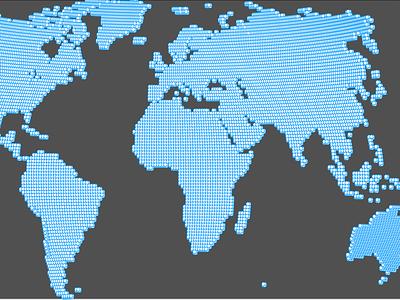 World Nodes mapporn feeegma rains down in toto africa map world pretty nodes vector