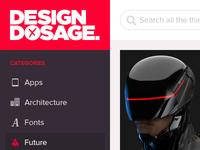 Design Dosage