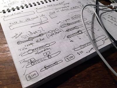 Slip & Slide Suicide dnb drawing data comprehensive complex interface numerical slider range minimal bar progress