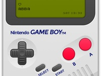 Game Boy Chat™