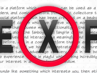 The X-Files x