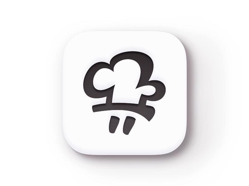Tinychef app icon