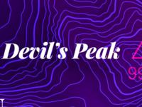 Devil's Peak △ 999
