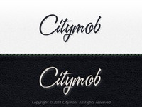 Citymob relaunch & redesign