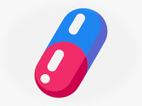 Default Pill
