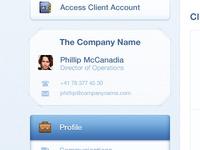 Company Profile ~ At A Glance