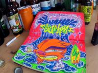 Tsunami party