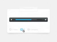 Responsive Audio