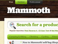 Mammoth Outdoor