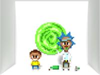 Rick & Morty?