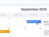 Complete Calendar