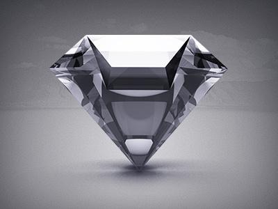 ThemeCobra Temp Site themecobra theme wordpress icon 3d gem website holding page shadow diamond themes wp