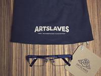 Artslaves Beanie
