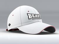 Beast Snap Cap