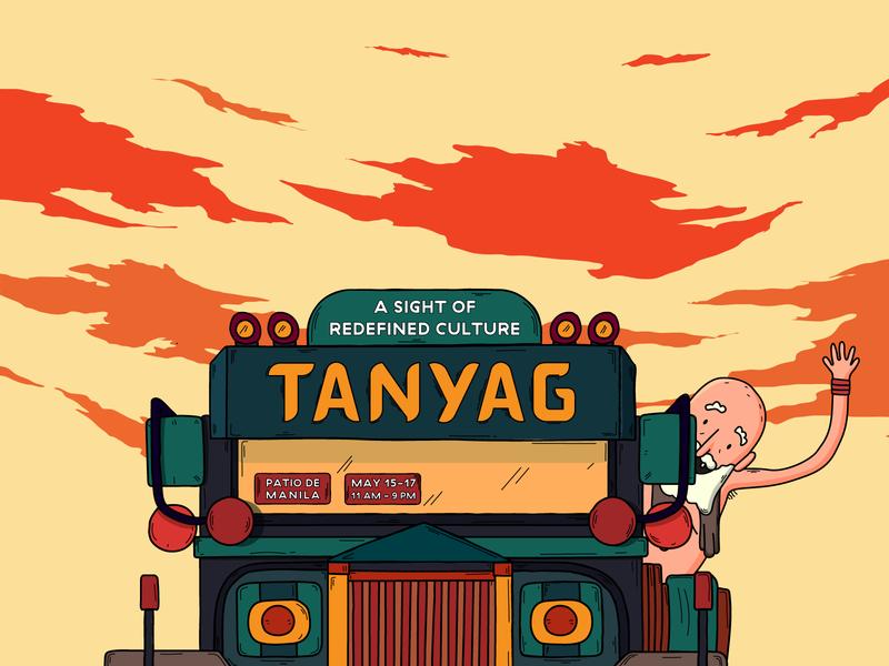 Tanyag illustration