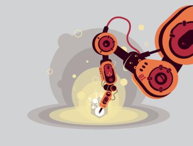 Technology — Robotic Arm